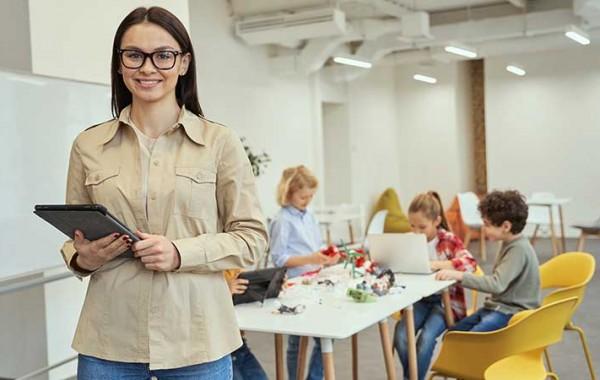 STEM Courses in The U.S.