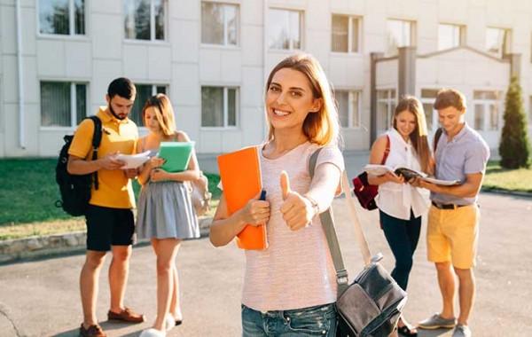 January 2022 Intake UK Universties