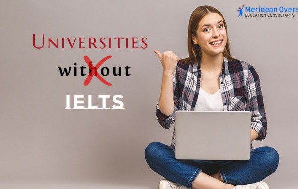 Study in Uk Without Ielts and Jan 2022 Courses List